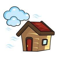Season Seasons Weather Climate House Houses Settler Home Homes.
