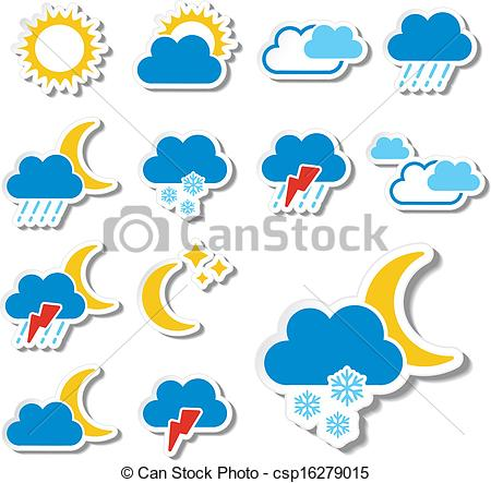 Climatology Clipart Vector Graphics. 58 Climatology EPS clip art.