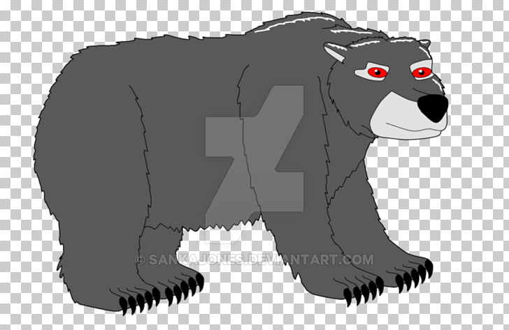 Bear Bloodhound Amos Slade Tod, Climax Group PNG clipart.