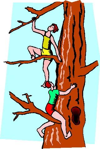Climb Clipart.