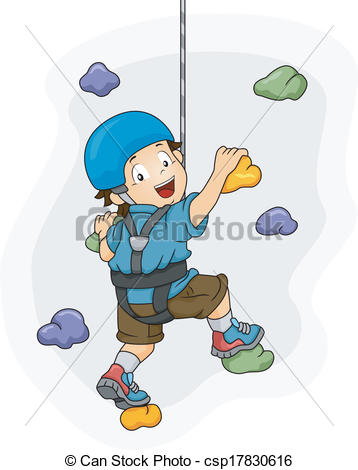 Wall climbing Clipart and Stock Illustrations. 1,419 Wall climbing.