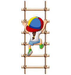 Climbing Ladder Clipart Vector Images (41).