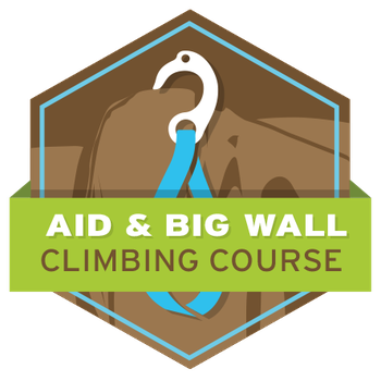Aid & Big Wall Climbing Course — The Mountaineers.