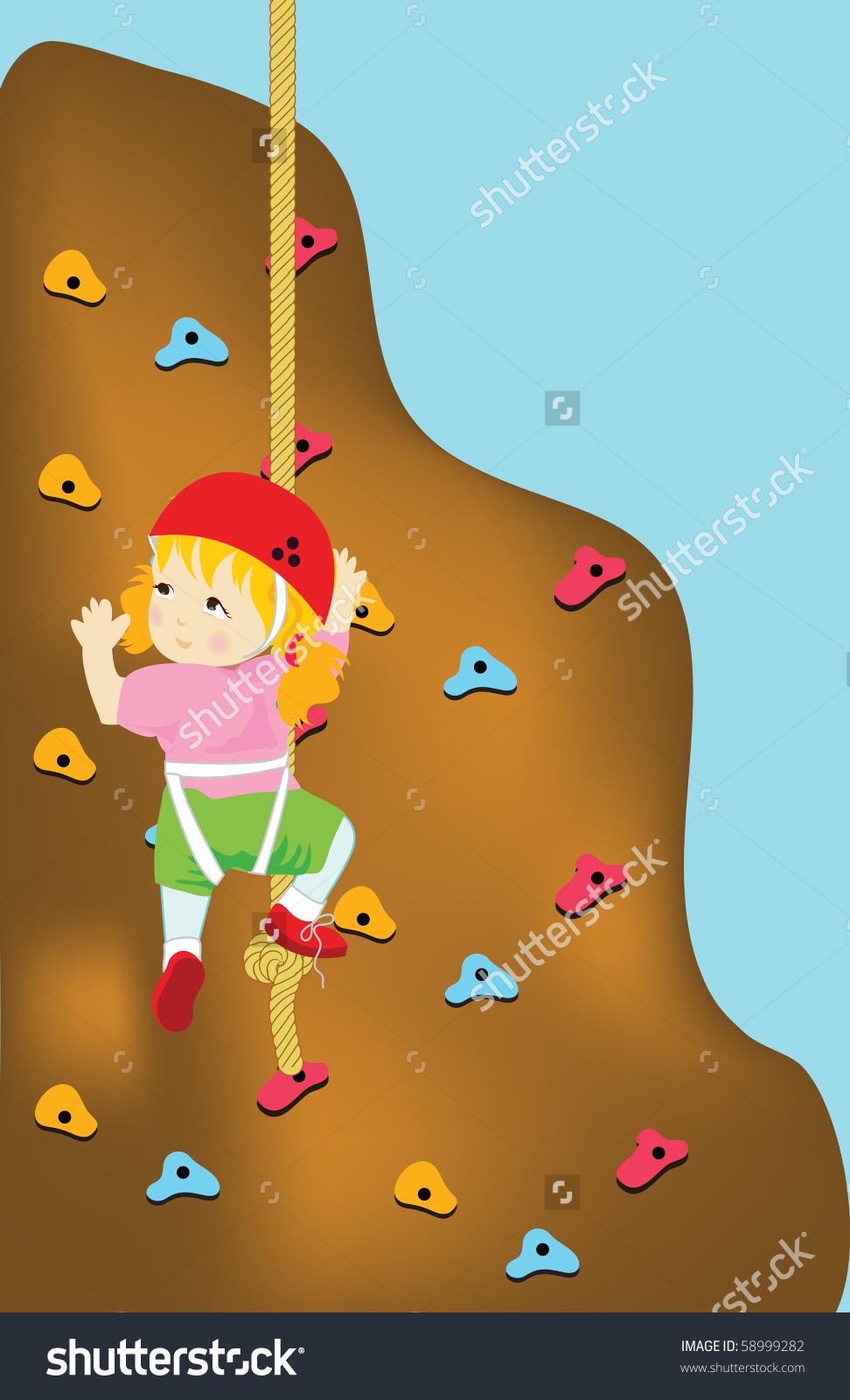 Toyota Little Rock >> Climbing area clipart - Clipground