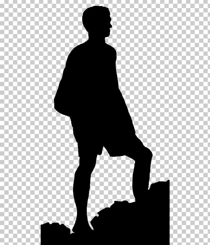 Mountaineering Climbing PNG, Clipart, Black And White, Climb Clipart.