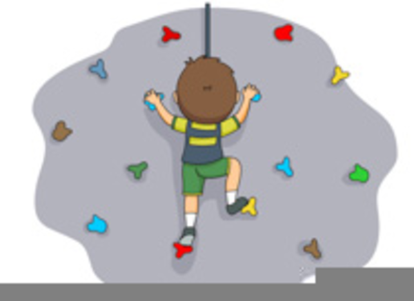 Climbing Wall Clipart Free Download Clip Art.