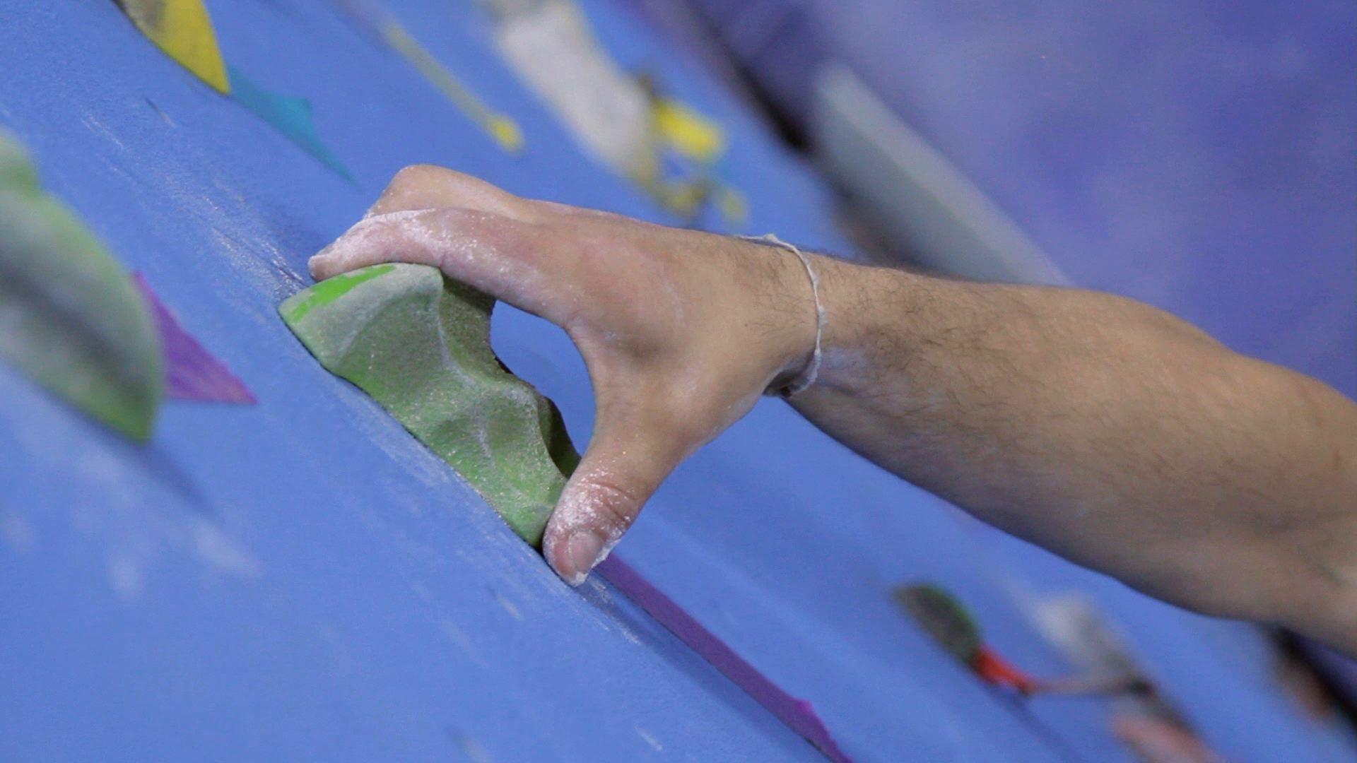 Sports Wallpaper: Indoor Rock Climbing Wallpaper Free for HD.