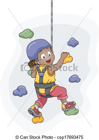 Wall climbing Clipart and Stock Illustrations. 1,419 Wall climbing.