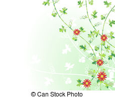 Climbing plant Illustrations and Stock Art. 1,051 Climbing plant.