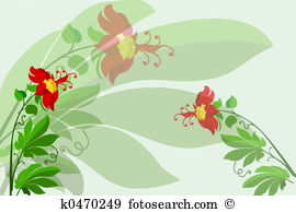 Climbing plant Illustrations and Clip Art. 356 climbing plant.