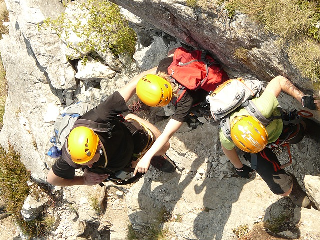 Free photo Climb Climbing Climbing Platform System Rope.
