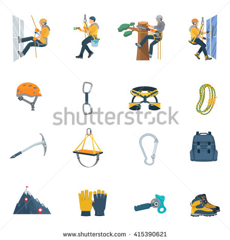 Safety Harness Stock Photos, Royalty.