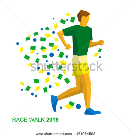 Walking Shorts Stock Vectors, Images & Vector Art.
