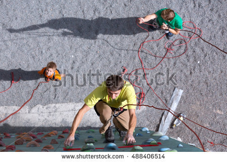 Belaying Stock Photos, Royalty.