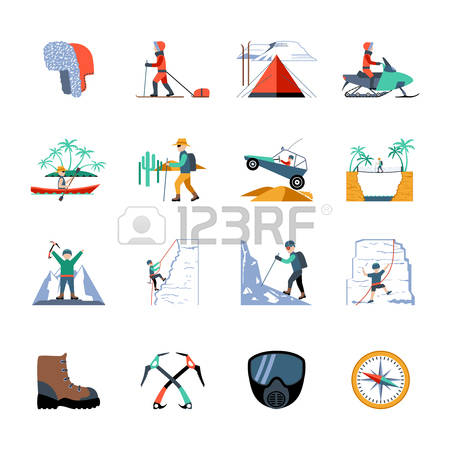 9,569 Mountain Climbing Stock Illustrations, Cliparts And Royalty.