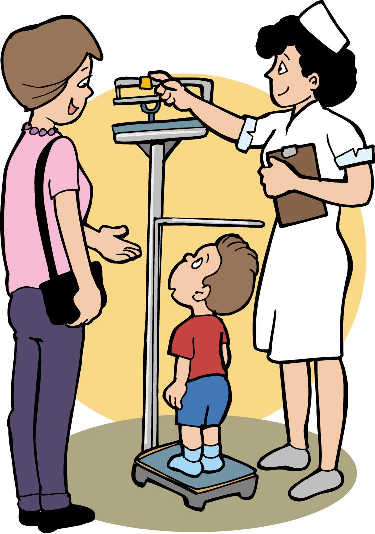 Clinic Clipart.