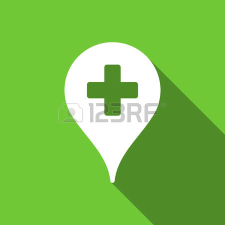 447 Medical Map Markers Stock Vector Illustration And Royalty Free.
