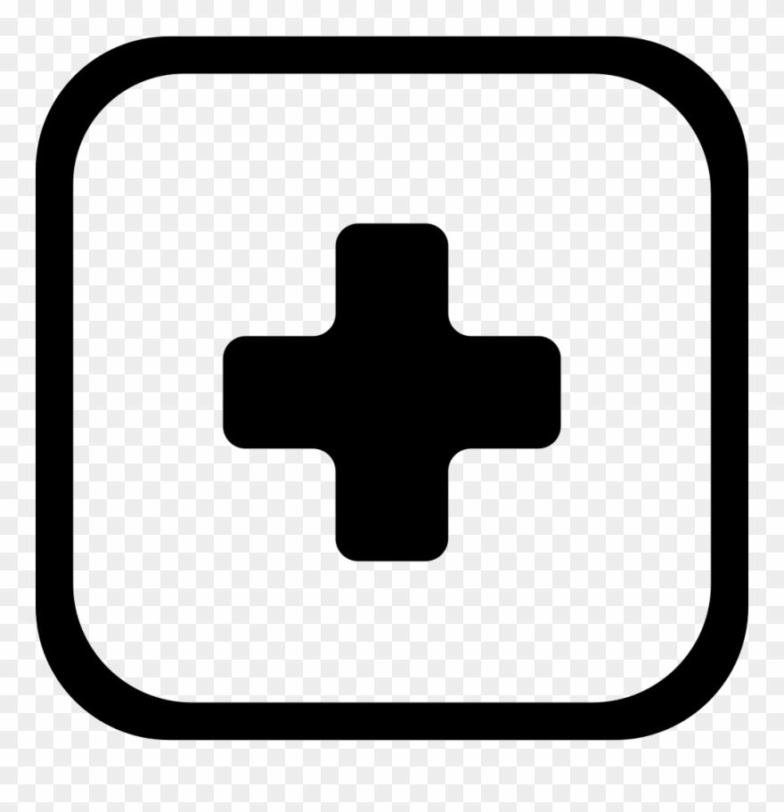 Medicine Box 2 Icon.