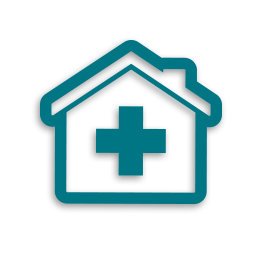 Medical Clinic Icon #294208.