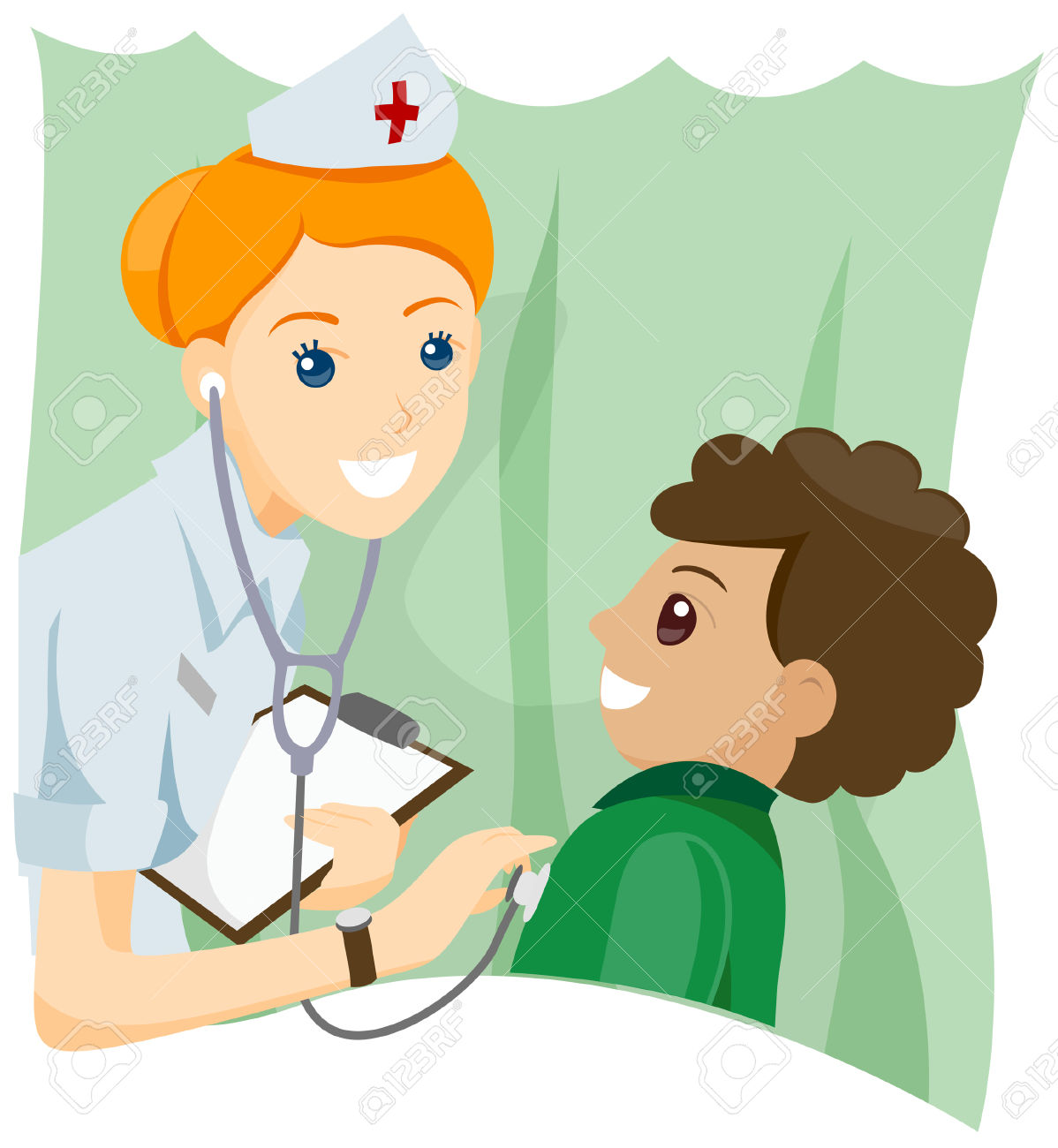 School Clinic » Clipart Station.