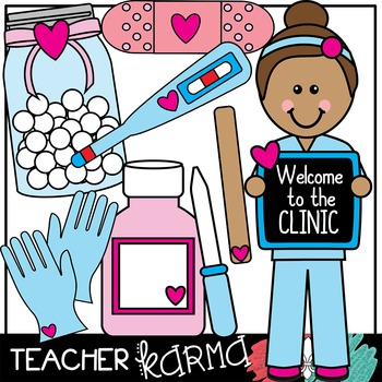 School clinic clipart 3 » Clipart Station.