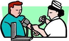 Clinical Trial Clip Art.