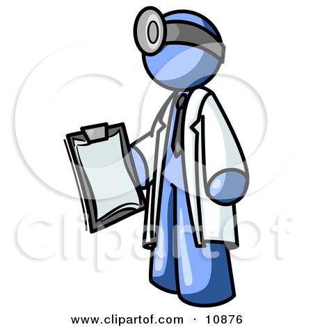 Clipart clinical research.