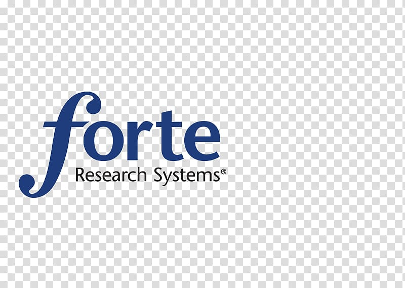 Clinical research Clinical trial Forte Research Systems, Inc.