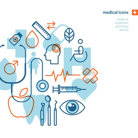 107,642 Medical Research Stock Vector Illustration And Royalty Free.