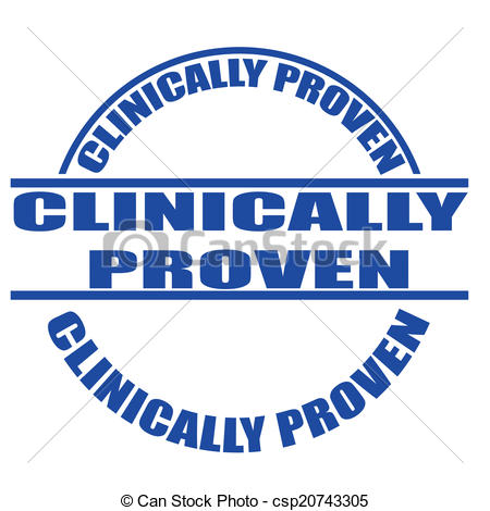 Clinically proven Illustrations and Stock Art. 86 Clinically.