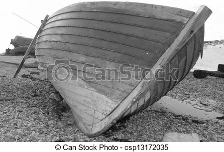 Stock Photos of Clinker built.