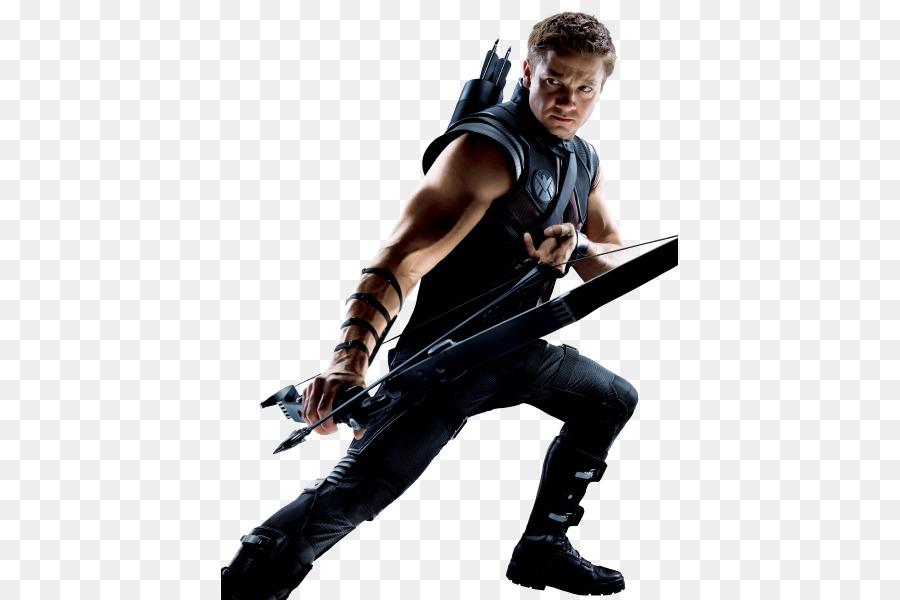 Marvel: Avengers Alliance Clint Barton Black Widow Clip art.