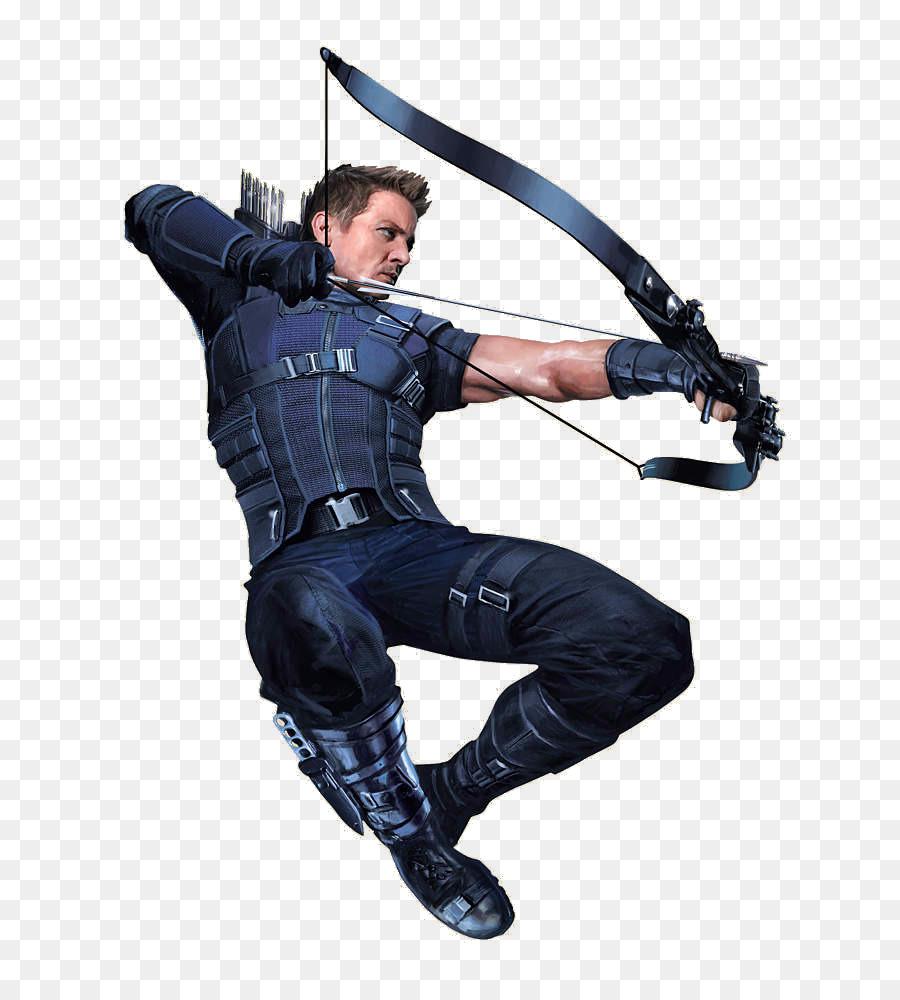 Clint Barton Captain America: Civil War Wanda Maximoff Black Widow.