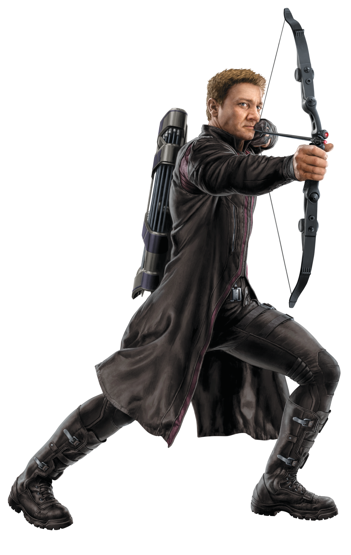 Download Picture Clint Barton Hawkeye Iron Falcon Man Clipart PNG.