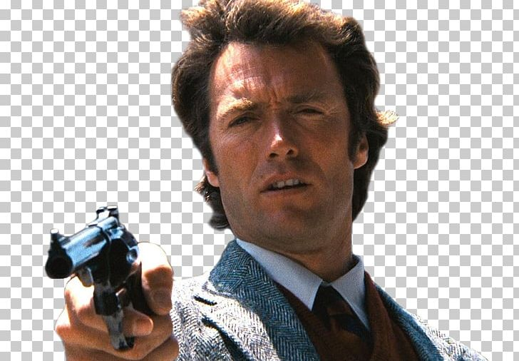 Clint Eastwood Dirty Harry Charles 'Scorpio Killer' Davis Film.