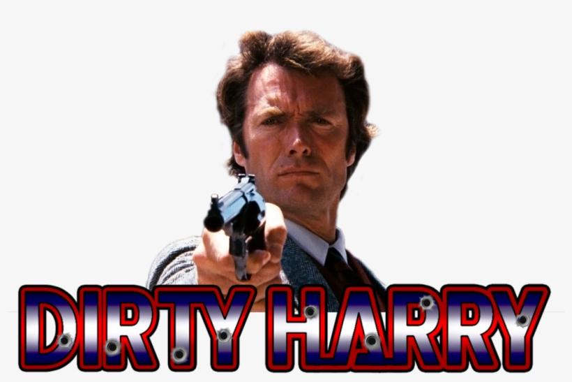 Dirty Harry Wheel.