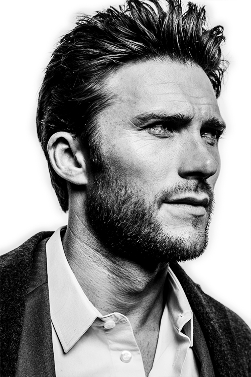 Daily Scott Eastwood.