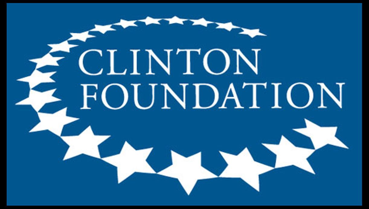 Mitt Romney on Clinton Foundation Scandal: