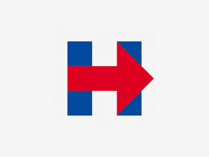 The State of the Modern Political Logo.