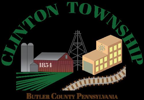 Clinton Township, Butler County, PA.