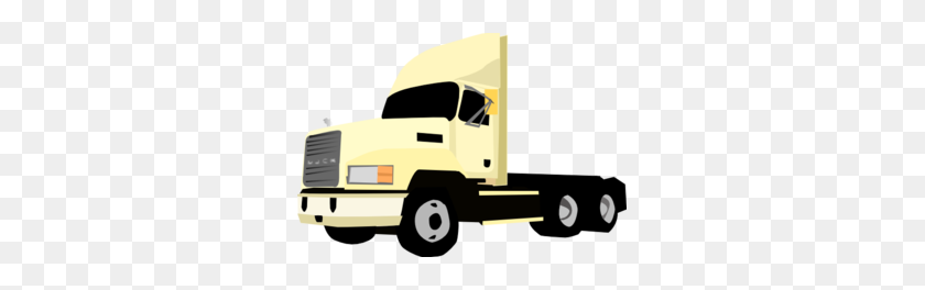 Truck Wheeler Trucker Clip Art.