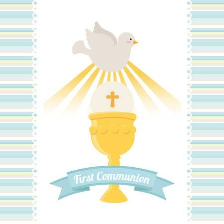 2,114 First Communion Cliparts, Stock Vector And Royalty Free First.