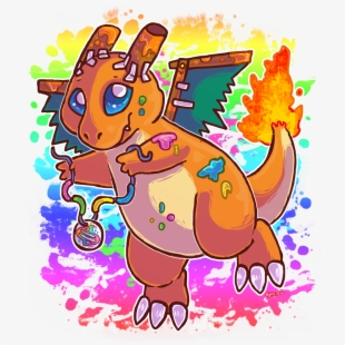 When I Grow Up [charizard Day 2015].