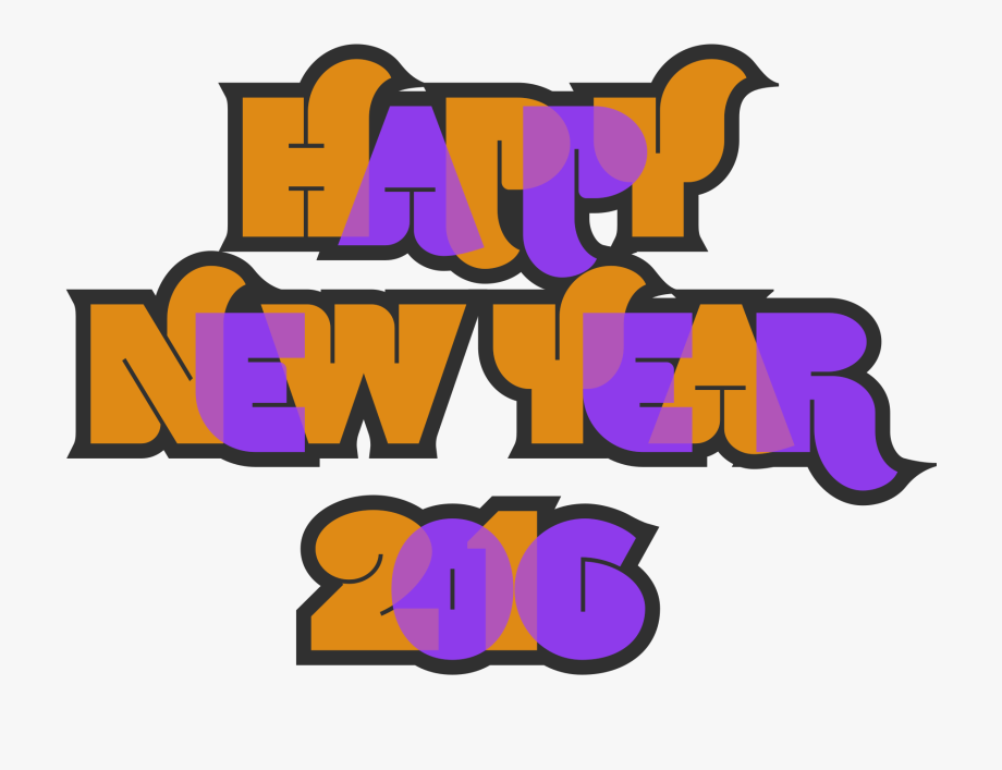 Happy New Year 2016 #142347.