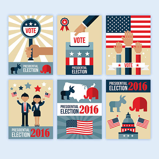 Best Election Illustrations, Royalty.