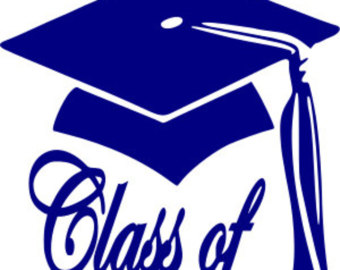 Free class of 2017 clipart collection.