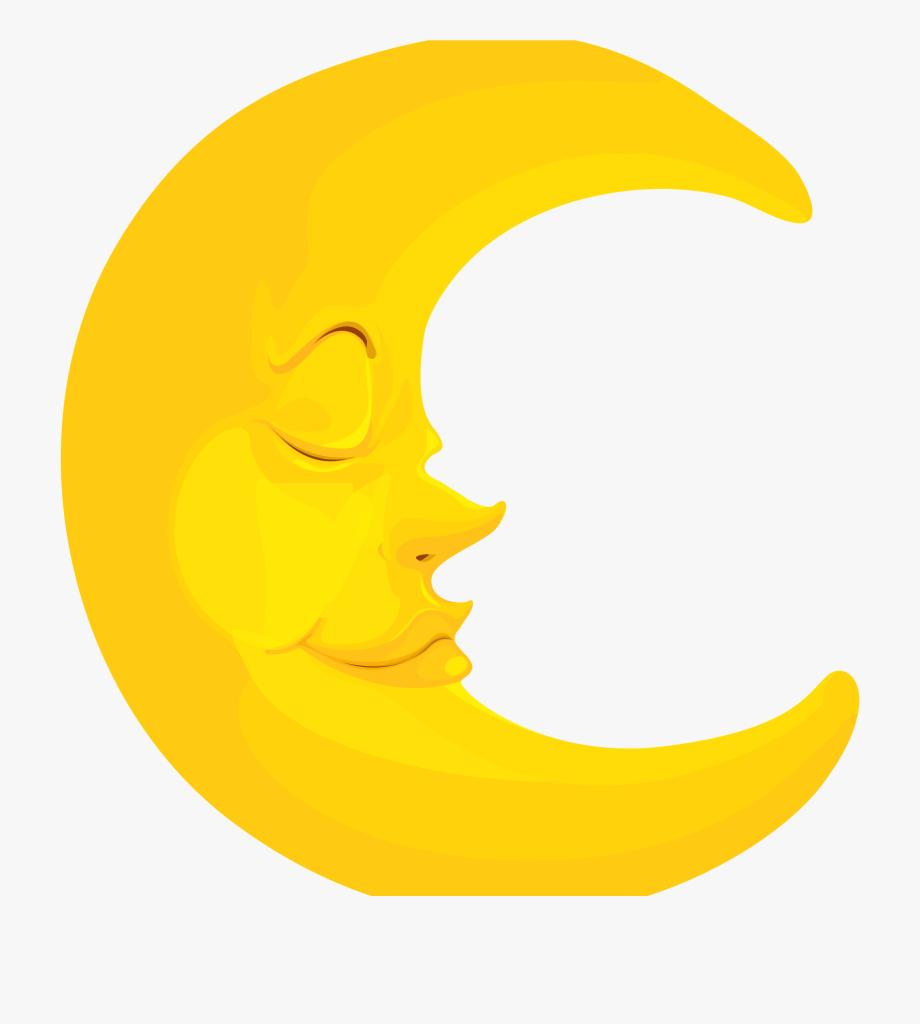 Crescent Moon Clipart 3 Google Images Clip Art.
