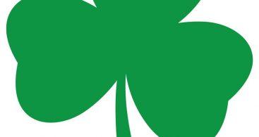 3 Leaf Clover Restaurant Logo Vector Archives ~ Vector Images Design.
