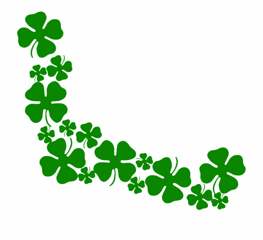 Clover Png Clipart.
