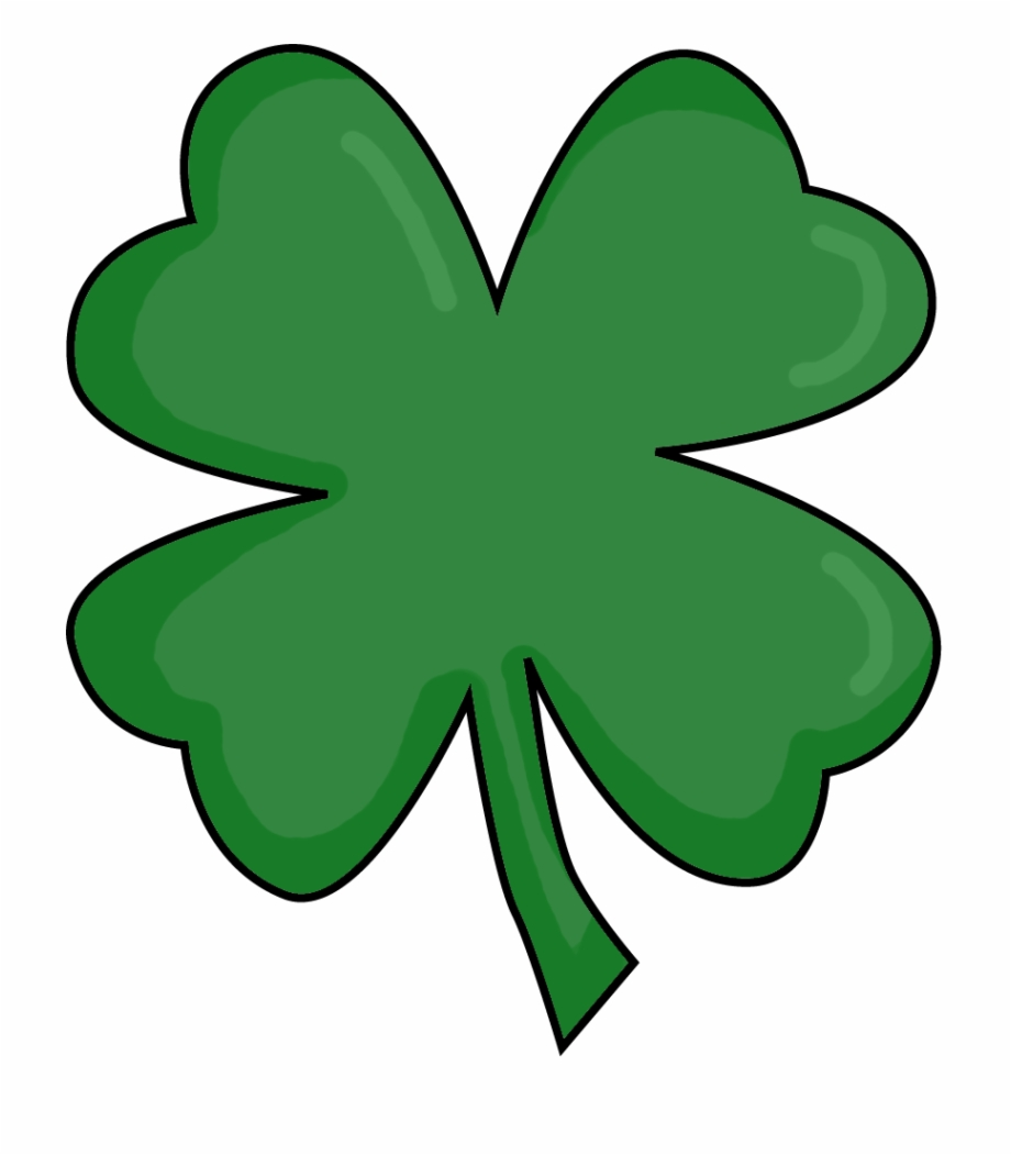 1 clipart clover for free download and use images in presentations.